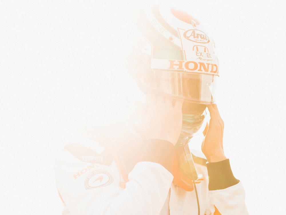 Nirei Fukuzumi, ART. 2017 GP3 Series, Monza, Italy.