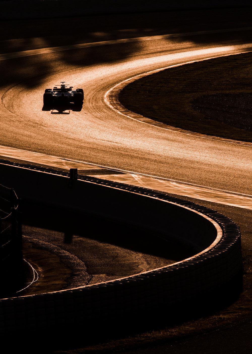 Winter Testing. 2017 FIA Formula 1 Championship, Barcelona, Spain.