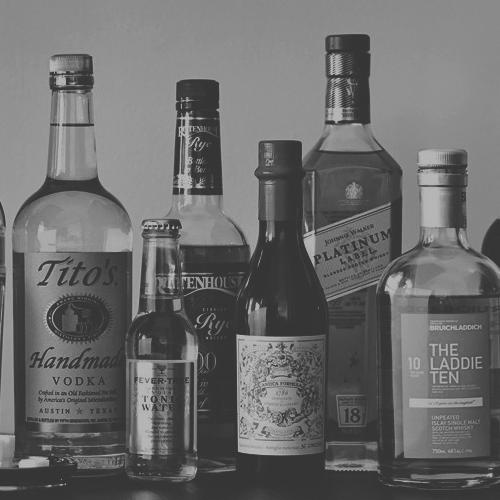 A Bar! -