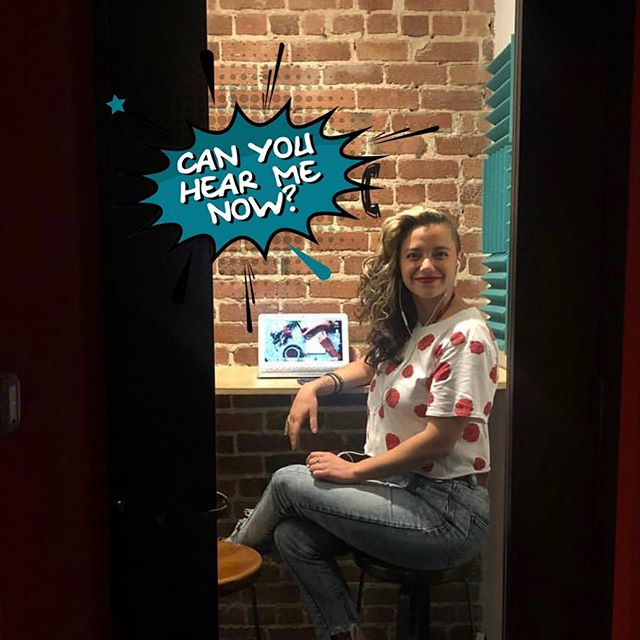 Yes I can! 😅 📞 Try out our hourly coworking lounge. Come in and grab a seat, you'll have access to phone booths, plugs everywhere, printing, and blazingly fast internet, coffee, wine all for $4 an hour. Did we mention coffee and wine?  HelloCovo.com let's connect.  #BayAreaCoworking 📸:: @reginafelice