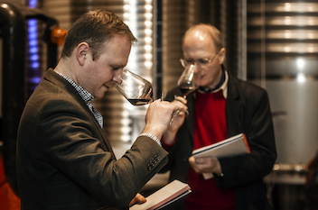 ABOUT OUR WINES - Tasting notes from Nick Marlowe, our wine buyer.