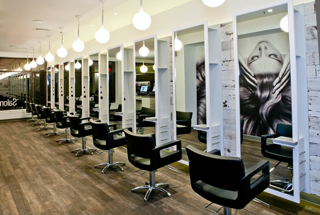 Salon Capri