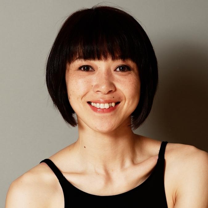 Seiko Fujita ( Artistic Council/Dancer )