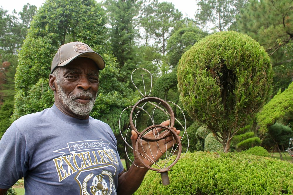 Pearl Fryar Black People with Plants Collection of Collections.jpg