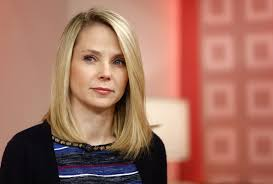 CEO Marissa Mayer not only brought Yahoo! back from the verge of extinction, but saw its share price triple under her leadership.
