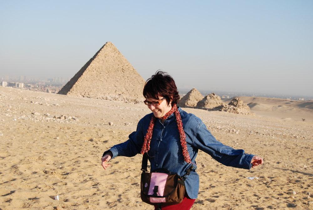 Egypt - December 2006