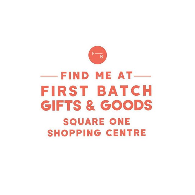 You can now find us in Mississauga @shopsquareone from April 1 - July 31 @firstbatchgoods - make sure you pop in and check out the amazing small and local makers! . . . . #firstbatchgiftsandgoods #squareone #supportfemaleentrepreneurs #supportsmallbusiness #locallove #adelaisjewellery #jewellerylove #shoptillyoudrop #mississaugalife #mississauga