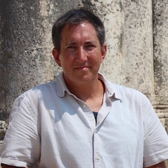 Tim Heffer