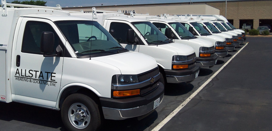 Consistency - We exclusively operate a fleet of modern and well-maintained vehicles with consistent branding and state of the art equipment. This is important to us not only because it ensures the highest reliability but also when we show up at the job site you know what to expect.