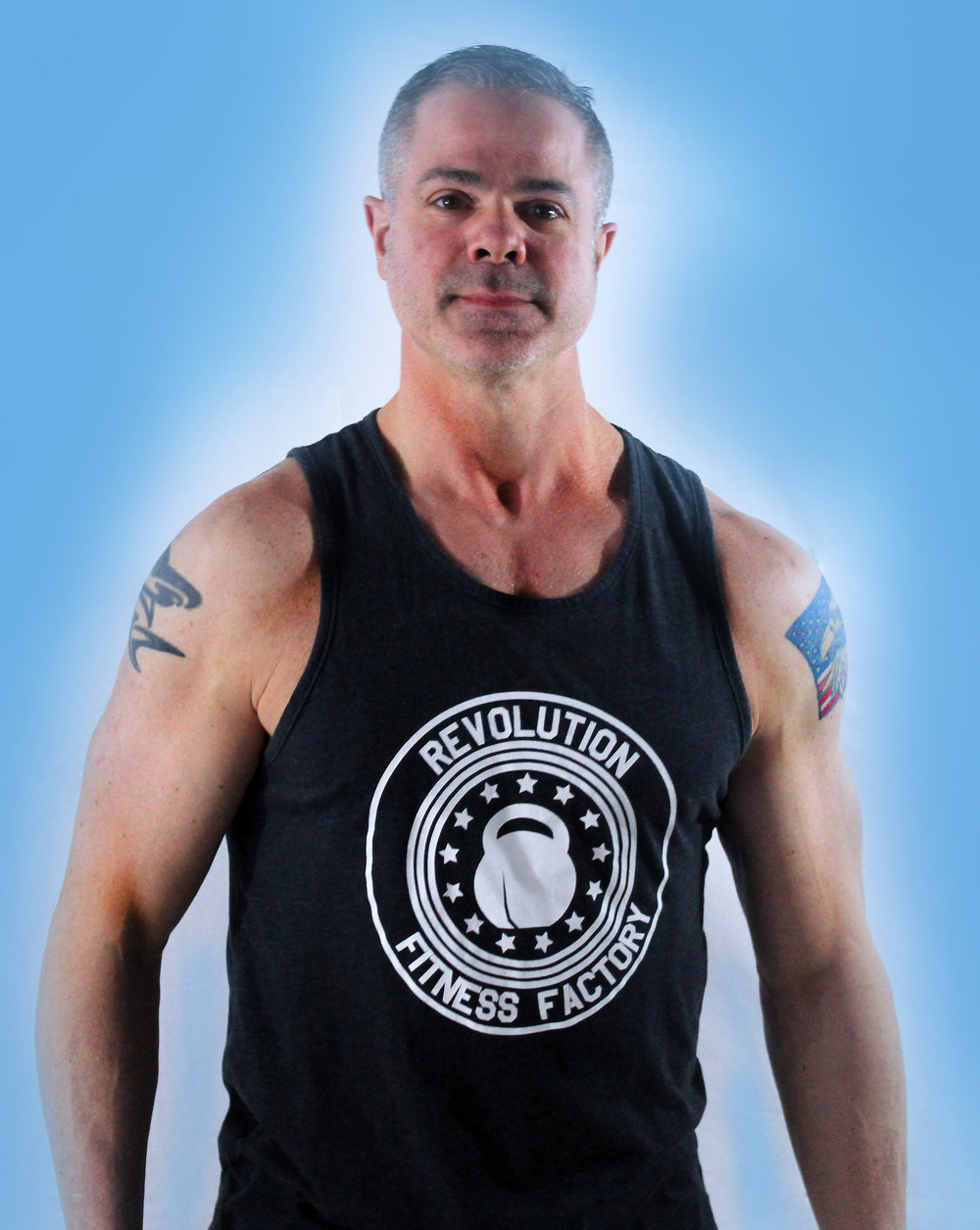 David Orth  - -DDP Yoga