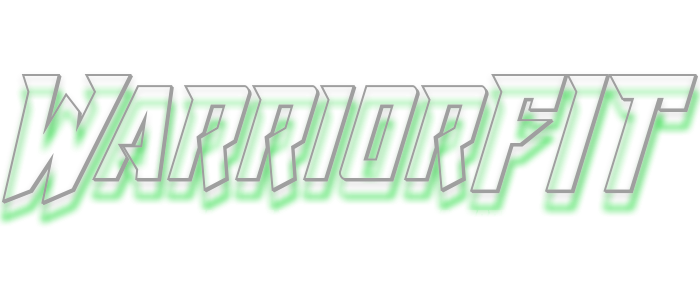 WarriorFIT by Revolution Fitness Factory