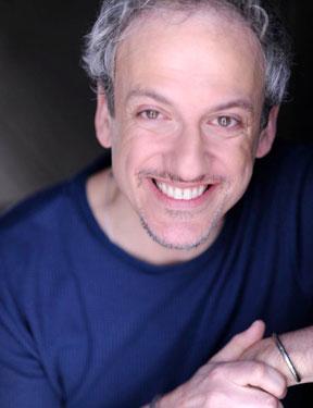 Mark David Kaplan - Sancho Panza