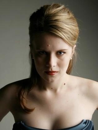 Sarah Larsen - Buttercup