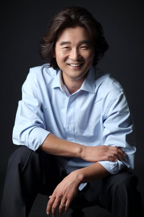 Young Bok Kim - Alidoro