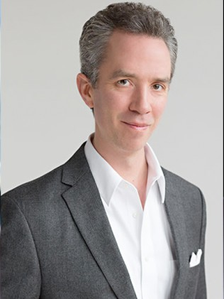 Benjamin Smith - Director