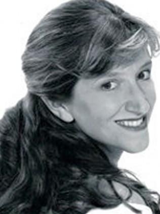 Margaret Kohler - Thisbe