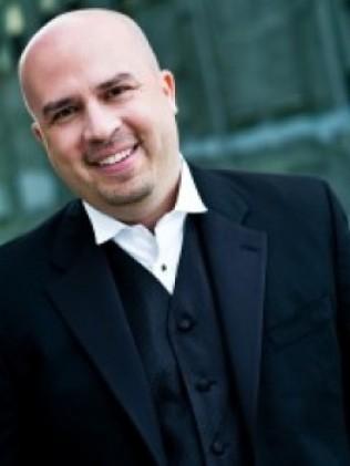 Joseph Mechavich - Conductor