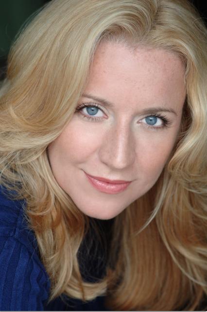 Kristie Dale Sanders - Desirée