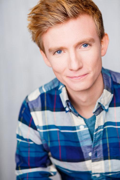 Ben Barker - Henrik