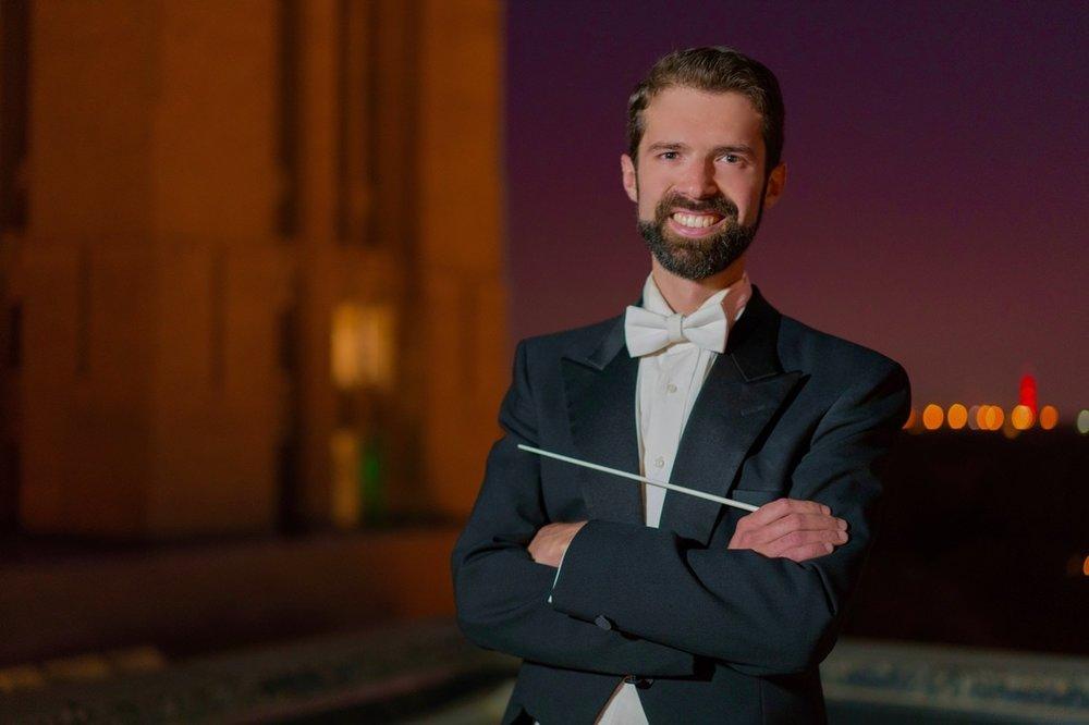 Michael Sakir - Conductor