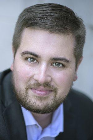 Alec Carlson - Fenton
