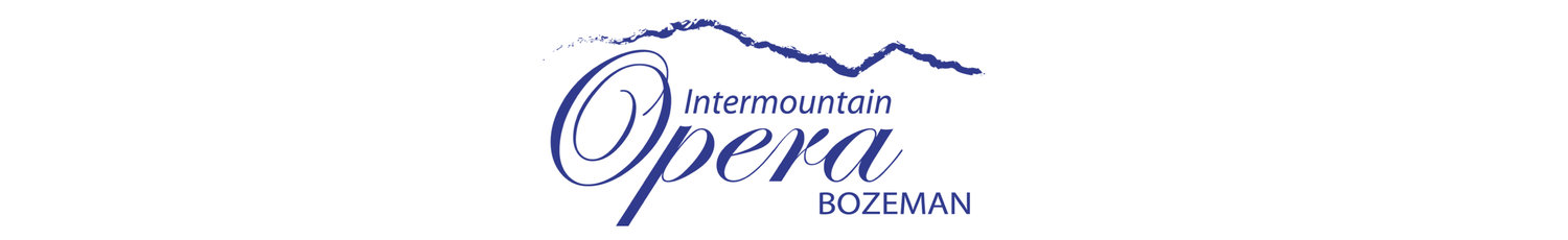 Intermountain Opera Bozeman