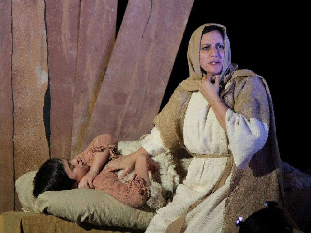 Amahl and the Night Visitors 2012