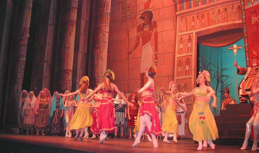 Aida 2003