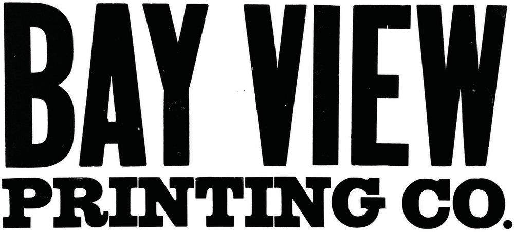 Bay View Printing