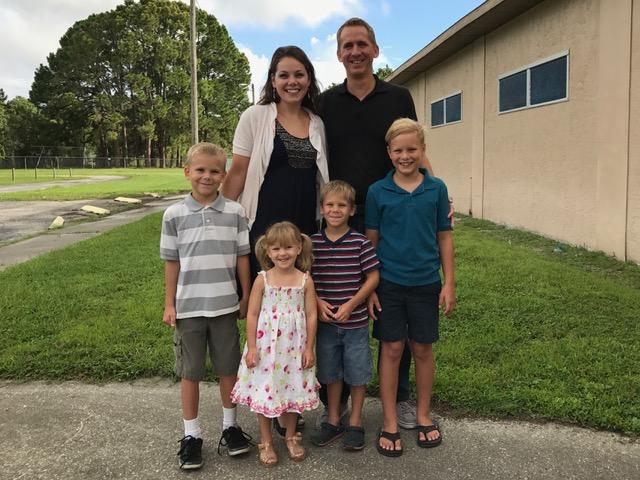 Bo Bowman Elder/Teaching Pastor