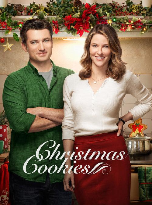 Christmas Cookies Crown Media International Distribution