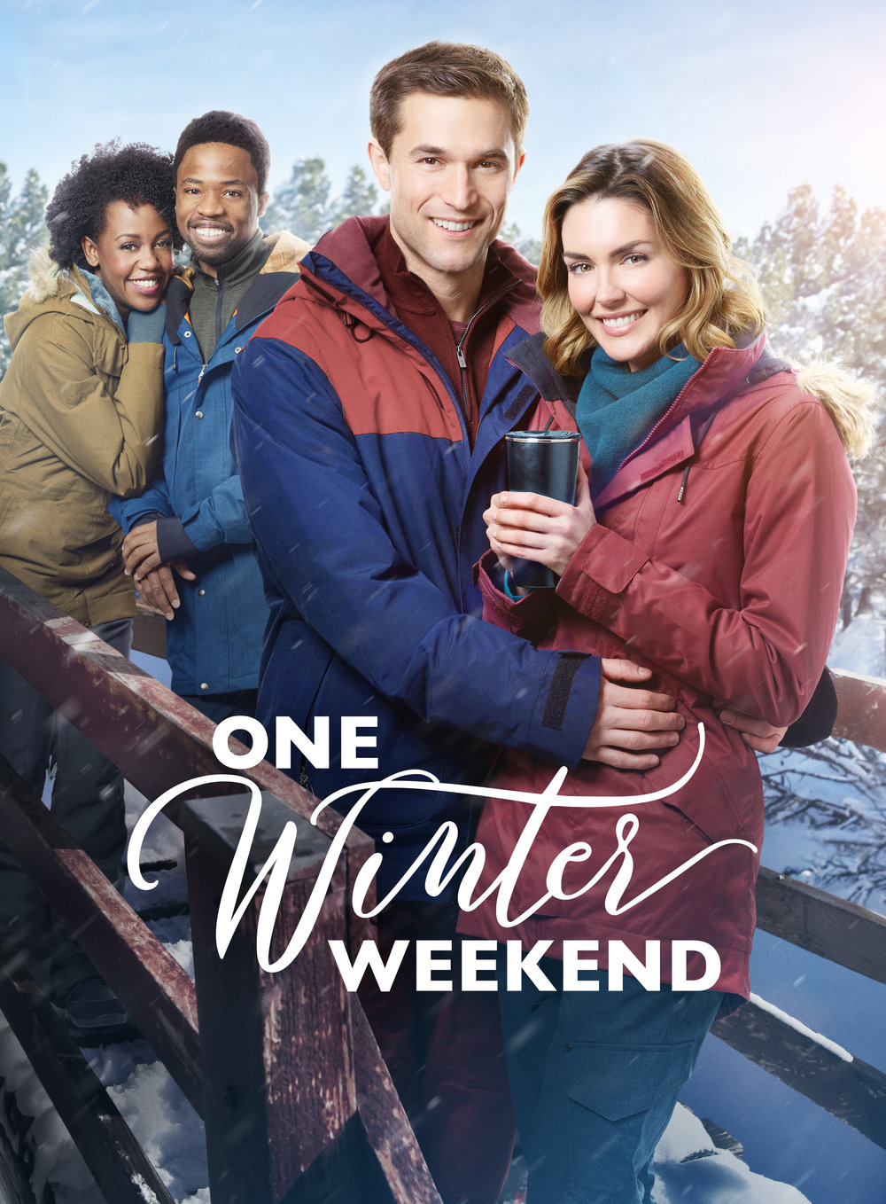 ONE WINTER'S WEEKEND