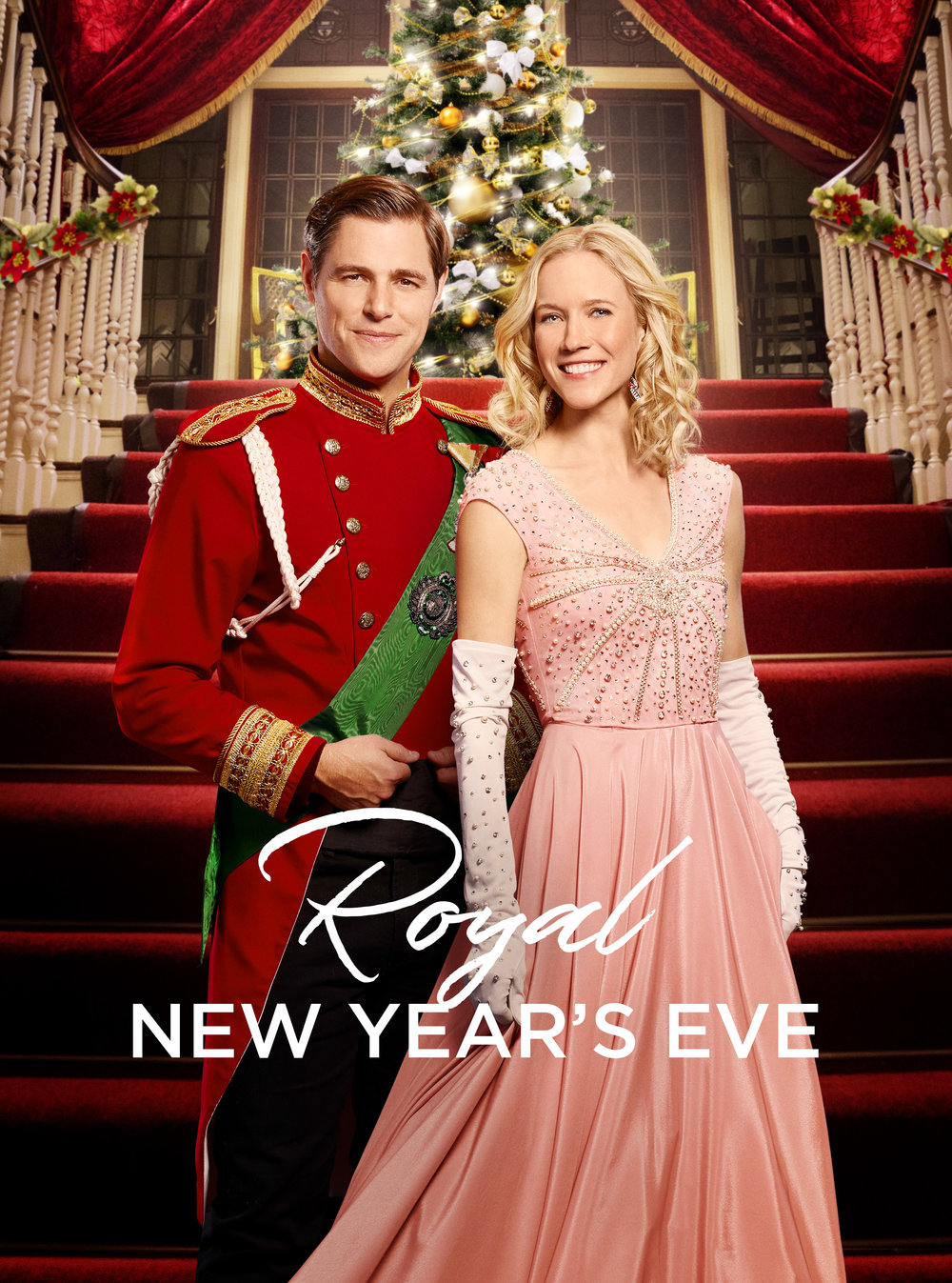 ROYAL NEW YEAR'S EVEN