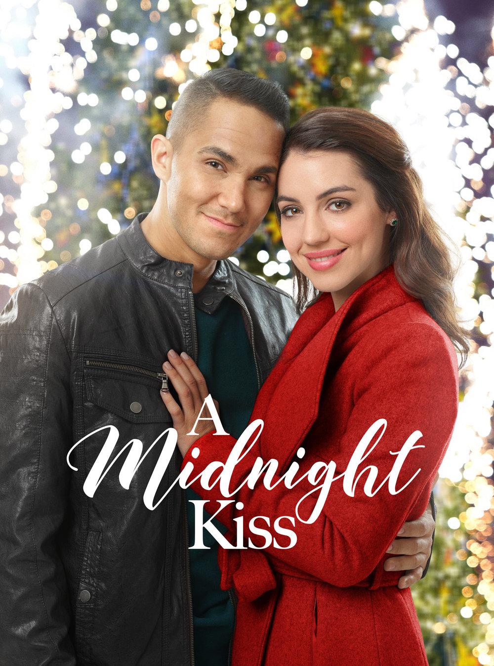 A MIDNIGHT KISS