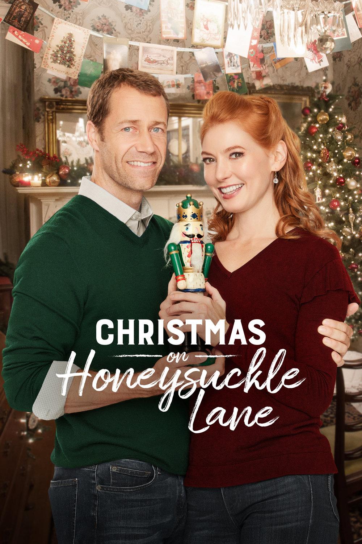 CHRISTMAS AT HONEYSUCKLE LANE