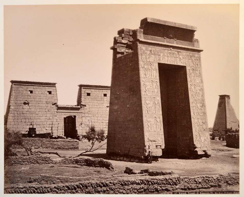 47 karnak temple de ramesses iv les deux Pylones a.JPG