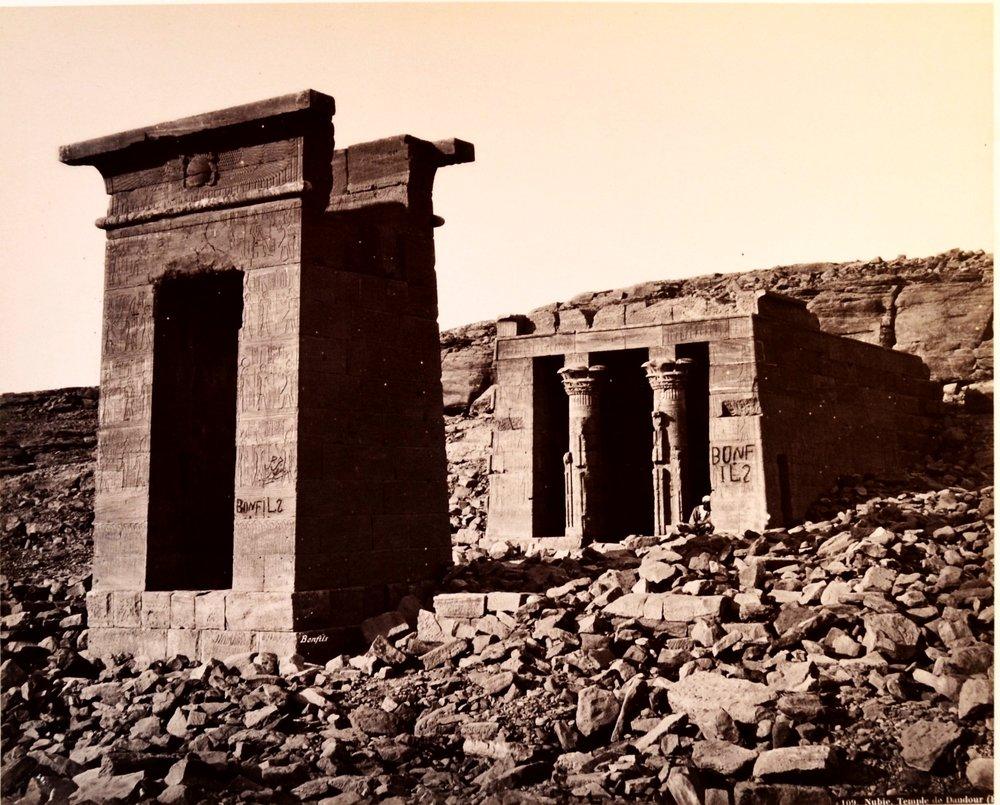 109 nubie temple de dandour a.JPG