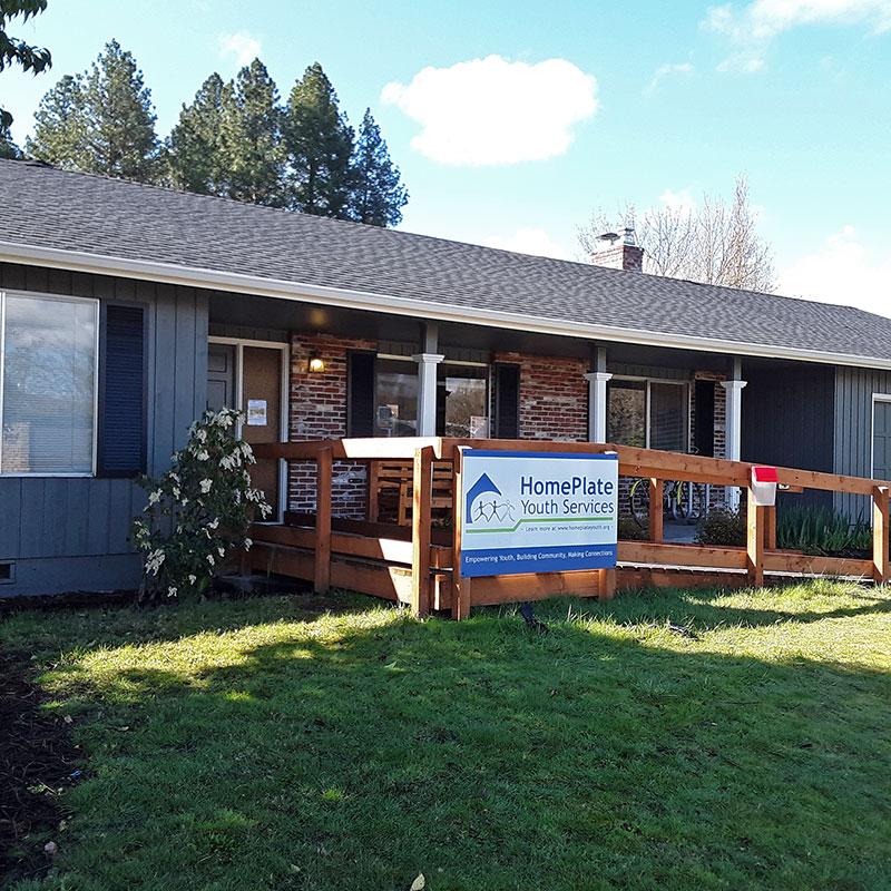 HomePlate Office in Beaverton