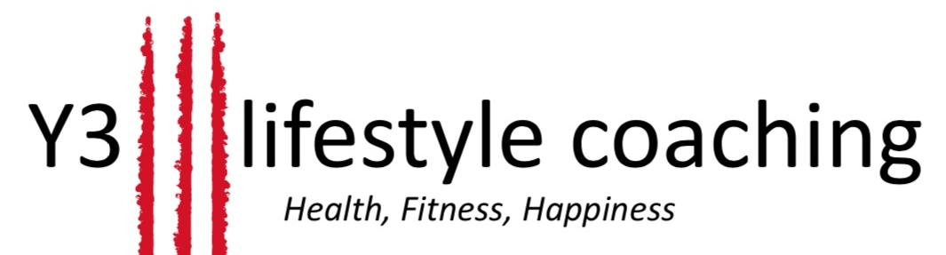 Y3 LIfestyle Coaching