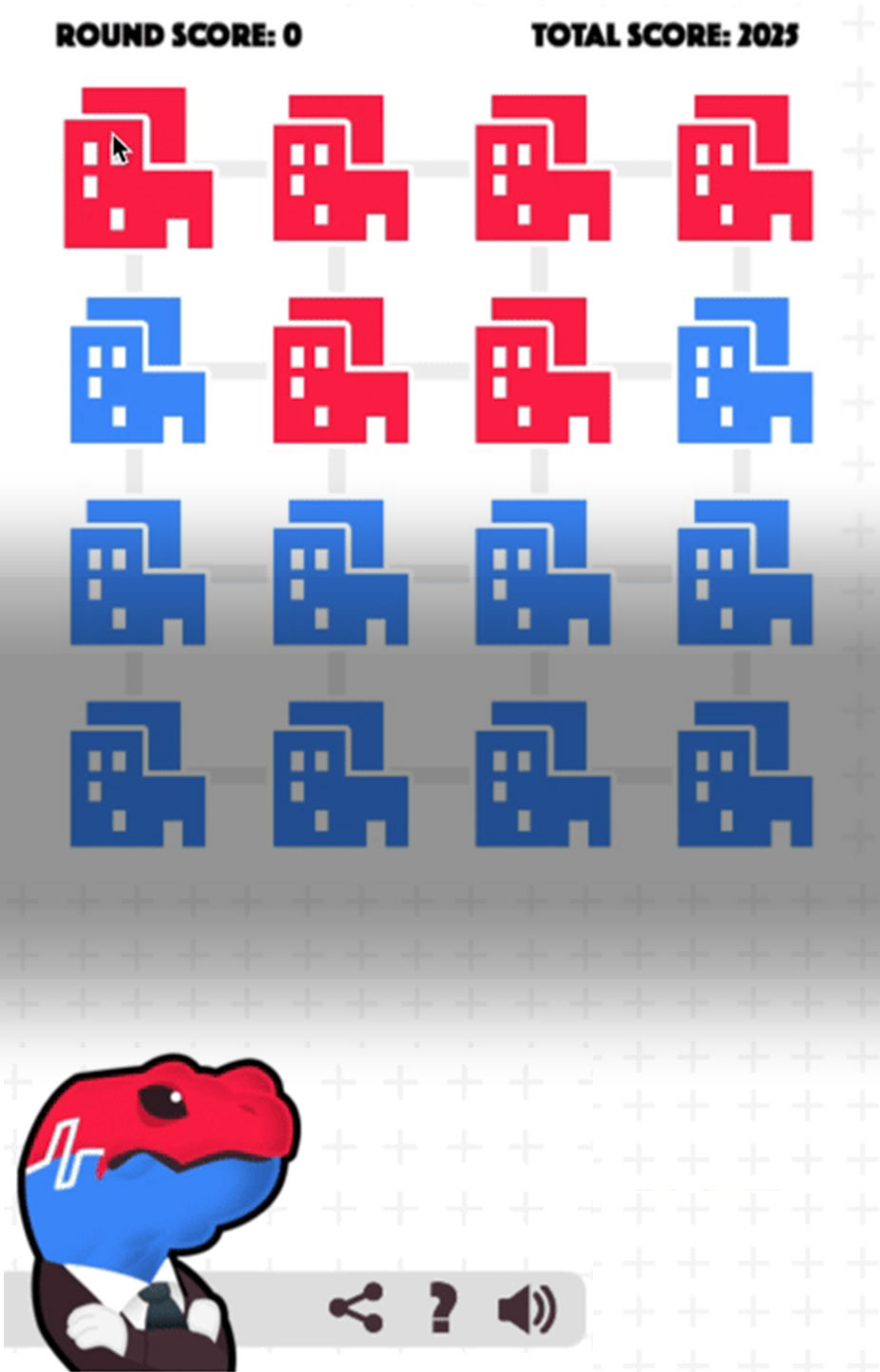 GERRYMANDER - An easy to share HTML5 game that explains Gerrymandering with simple puzzles.