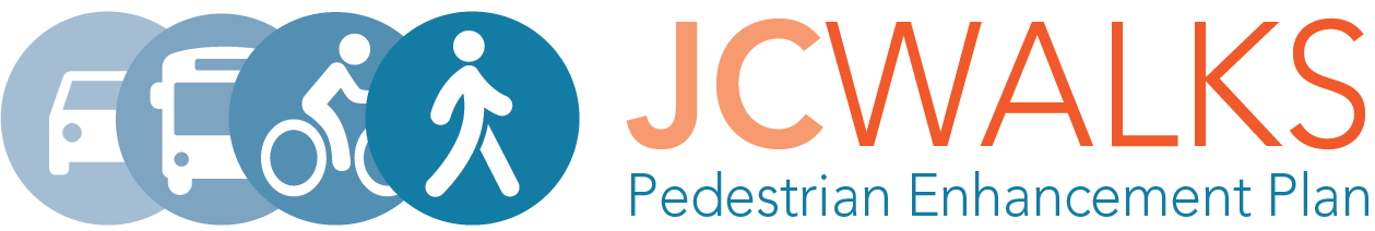 JC Walks: Pedestrian Enhancement Plan