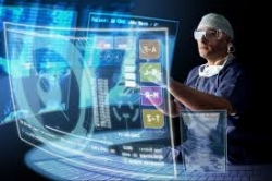 Medical - Enable remote diagnostic applications helping medical professionals diagnose more accurately, faster and where diagnostic expertise may not exist.