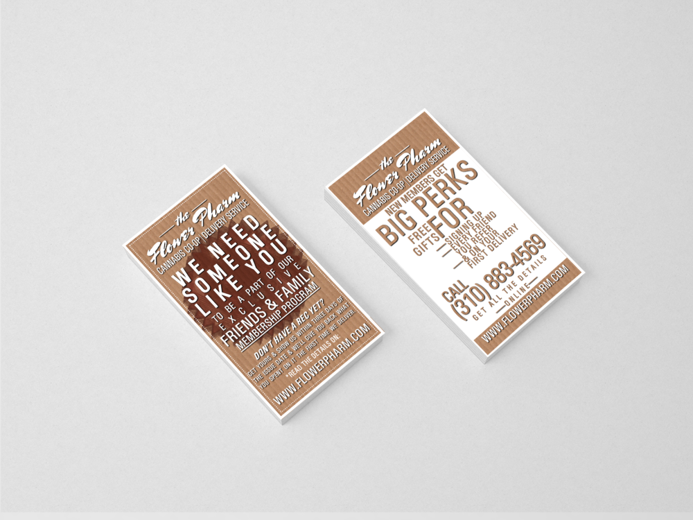 Business Cards  - Business and promotional cards