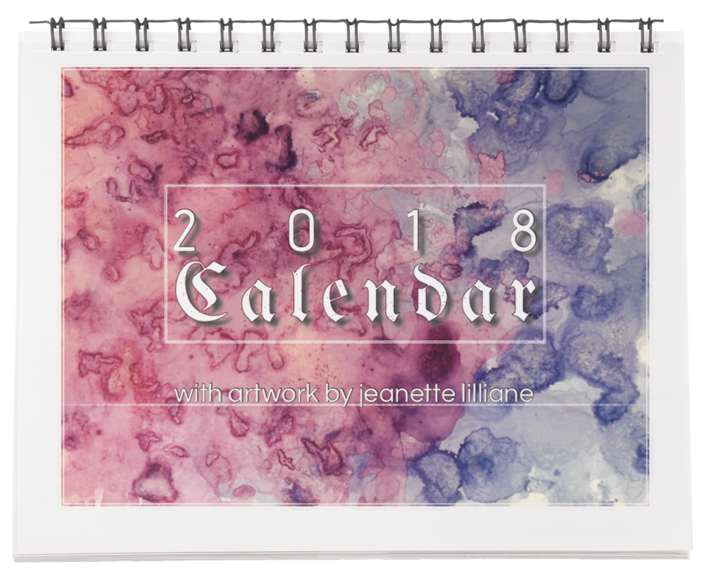 Calendars  - Calendars of all shapes and sizes.