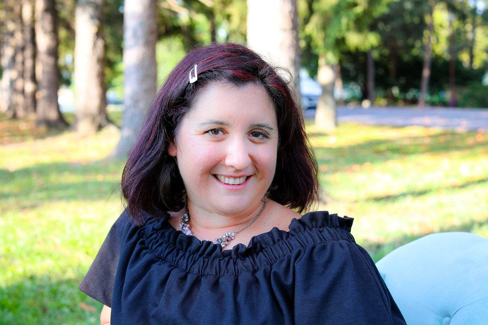 Kristin Allen - Head Assistant and Premier Jewelry Consultant