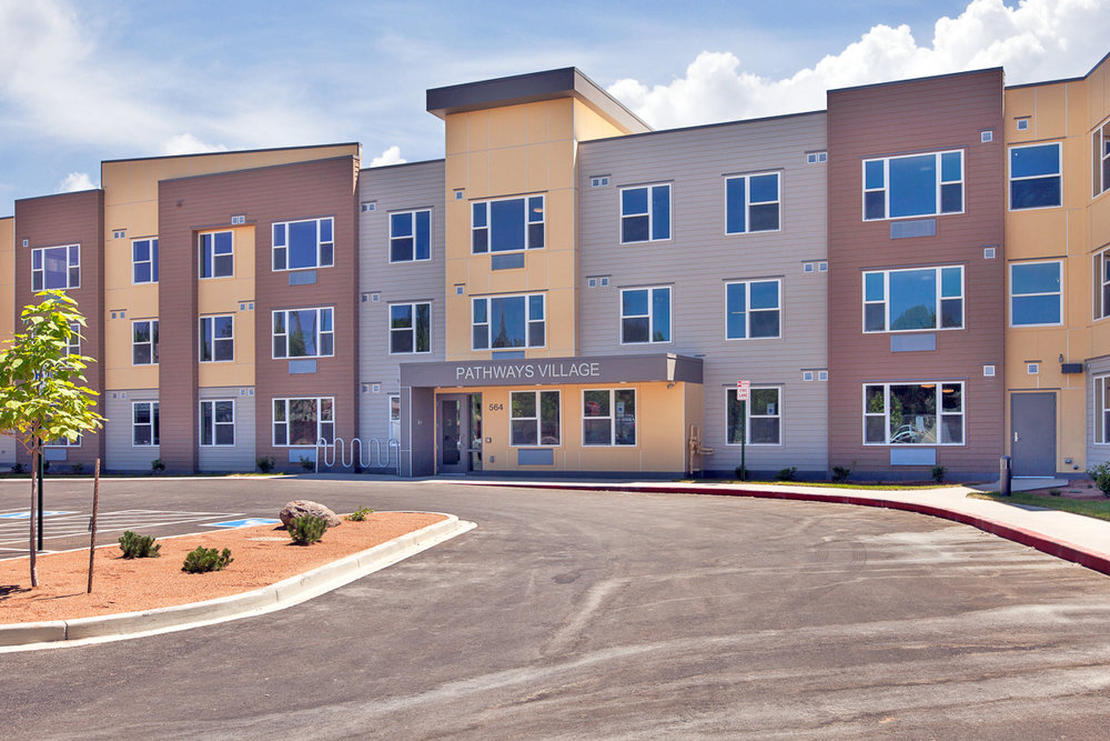 Grand Junction, CO - 40 units