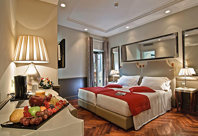 Planetdreaming Hotel Guide Rome