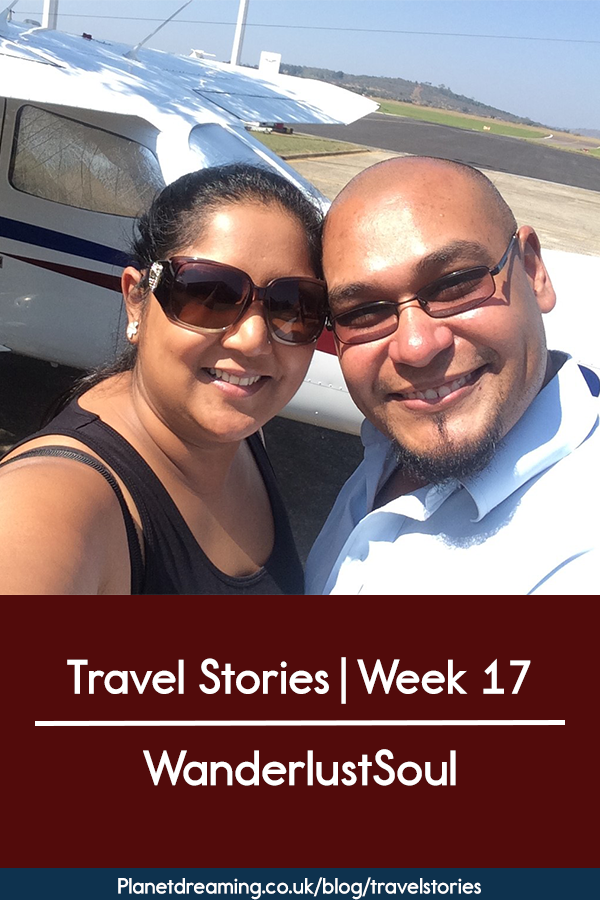 Travel Stories week 17