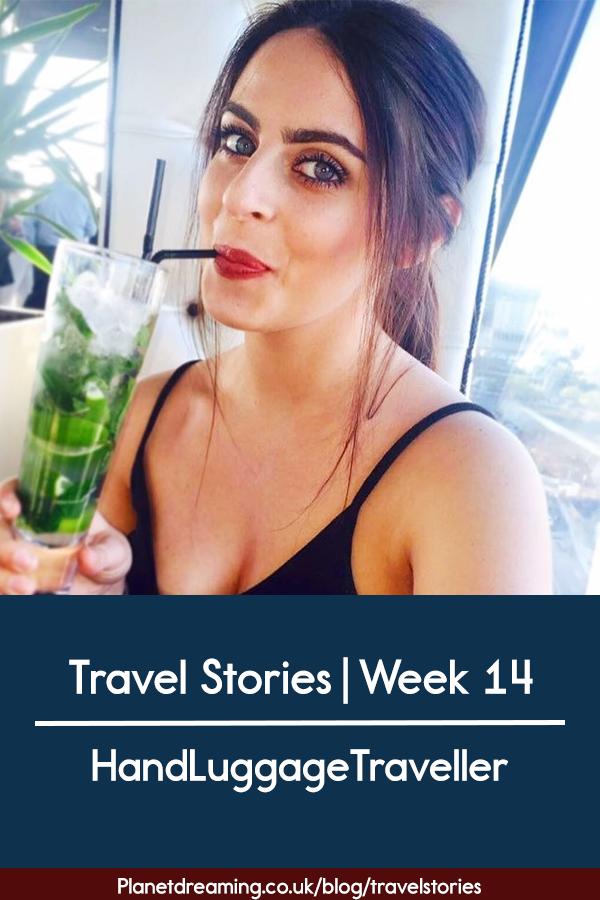 Travel Stories week 14