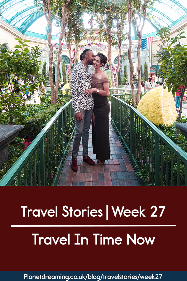 travel stories week 27